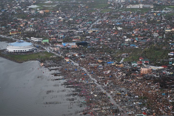Typhoon Haiyan In The Philippines Facts And Figures Un Dispatch