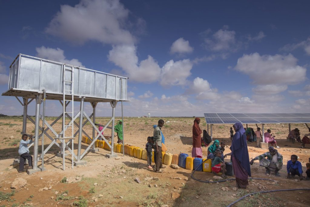 Drought in the Horn of Africa is Threatening 15 Million People   UN